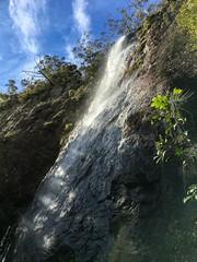 Twin Falls ([S u m m i t] s c a p e) Tags: springbrooknationalpark twinfalls hiking trailrunning springbrook queensland australia