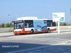 BredaMenariniBus Citymood n°7525   AMTAB Bari (MatthFCVPI) Tags: bari italia italie bus autobus amtab bmb bredamenarinibus menarinibus citymood cng gnc gnv