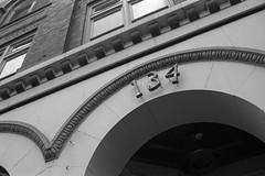 134 (Alex Luyckx) Tags: photostock photostock2018 traversecity michigan unitedstatesofamerica usa downtown historicdowntown urban city summer roadtrip vacation travel nikon nikonf5 afnikkor35mm12d slr 135 35mm efke efkekb100 kb100 asa100 blazinal rodinal 150 bw blackwhite epsonv700 adobephotoshopcc film filmphotography believeinfilm filmisalive filmisnotdead