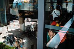 * (Sakulchai Sikitikul) Tags: street snap streetphotography summicron songkhla sony a7s 35mm bangkok leica reflection siamcenter thailand