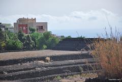 Піраміди в Гуїмар, Тенеріфе, Канари  InterNetri  021
