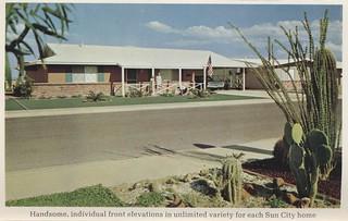 Del Webb's Sun City - Sun City, Arizona