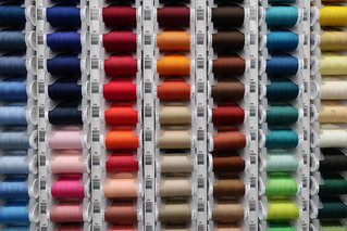 The Many 'Moods' of Thread
