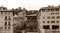 Alcañiz, Teruel, España. (Caty V. mazarias antoranz) Tags: teruel aragón spain españa pueblosdeteruel teruelexiste comunidadautónomadearagón