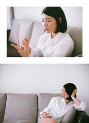 005 (ChongTsai) Tags: 35mm fujifilm xtra400 film nikon fe2 couple
