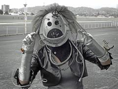 CyberPunk (Peter Jennings 29 Million+ views) Tags: cyberpunk auckland avondale new zealand peter jennings nz