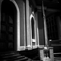 Teatro Municipal de Caracas (@williamsmolin52) Tags: venezuela caracas monochrome monotone monocromático photographyblackandwhite fotografíaenblancoynegro photographienoiretblanc biancoenero pretoebranco blancoynegro blackandwhite williamsmolin52 noiretblanc