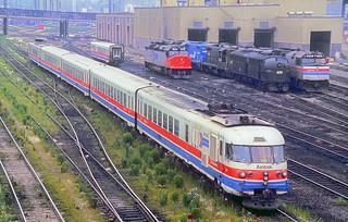 Amtrak RTG-1 63