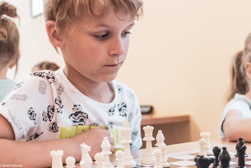 VIII Szachowe Mistrzostwa Społecznego Przedszkola Akademia Przedszkolaka-19