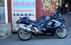 GKE-2869 (GKE/photos) Tags: reykjavík ingólfstorg iceland bike motorbike motorcycles