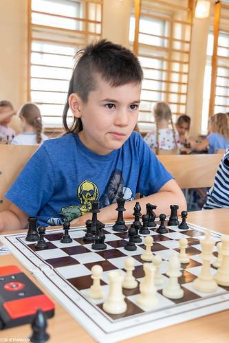 VII Szachowe Mistrzostwa Szkoły Społecznej-7