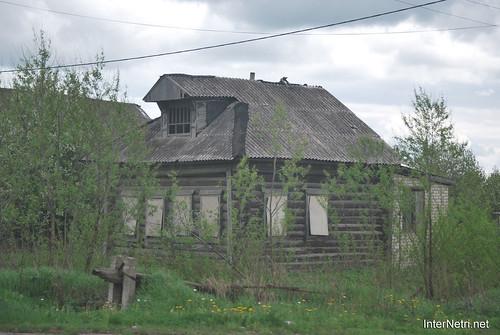 Петровське-Ростов-Борисоглібський  InterNetri 0171