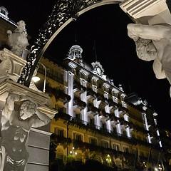 Stresa, una notte al Grand Hotel des Iles Borromées (Valerio_D) Tags: stresa piemonte lagomaggiore verbano 2017estate 1001nights 1001nightsmagiccity italia italy