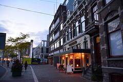 Stationsweg (Michiel2005) Tags: stationsweg eigenzorg leiden holland nederland netherlands