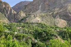 Haraz Road, Mazandaran, Iran (Ninara) Tags: tehran mountains alborzmountains alborz forest