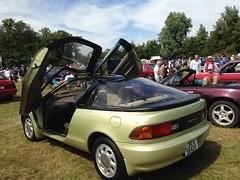 1990 Toyota Sera (.james.C.) Tags: toyota sera