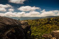 Parque Salão de Pedras (rodrigo_fortes) Tags: parque salão de pedras conceição do mato dentro minas gerais estrada real paisagem ceu sky landscape nature natureza