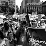 Families Belong Together Protest thumbnail