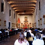 Mission San Diego Alcalá ~ Opened July 16, 1769 thumbnail