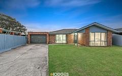 22 Flinders Court, Cranbourne North Vic