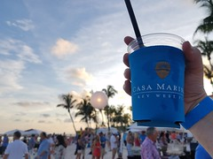 Casa Marina ad shot (the queen of subtle) Tags: summer 2018 keywest casamarina independenceday