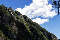 Val di Mello - 08 (bumbazzo) Tags: val di mello italia italy paesaggi paesaggio landscape landscapes montagna montagne mountain mountains color colors