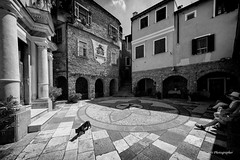 Seborga-Imperia (Antonio Casti) Tags: canoneos5dmarkiii casty italia italy allshots art beautiful blackandwhite capture composition comunediseborga exposure gattonero instagood photo photography photooftheday photos pic picoftheday picture pictures principatodiseborga seborga liguria it