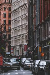 Lower Manhattan (soomness) Tags: newyork newyorkcity newyorker manhattan unitedstates usa travel travelphotography fujifilmxt2 fujifilm fujinon fuji city citylife citycenter xt2 xseries xf55200mmf3548rlmois architecture archilovers street landscape cityscape