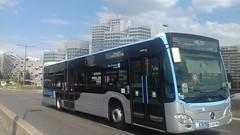 Keolis Velizy réseau Versailles grand parc Mercedes Citaro C2 ES-237-RH (78) n°730 (couvrat.sylvain) Tags: sevres de pont autobus bus o530 530 o c2 citaro mercedes mercedesbenz parc grand versailles velizy keolis