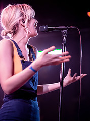 Dagny 05/03/2018 #6 (jus10h) Tags: dagny thetroubadour losangeles california female european singer songwriter young beautiful sexy artist band live music tour show concert gig event performance venue photography nikon d610 thursday may 3 2018 justinhiguchi photographer