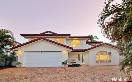 8 Swan Lake Cr, Calamvale QLD 4116