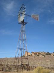 201804_0006 (GSEC) Tags: arizona arizonastrip pariaplateau pinnaclevalley pinnaclevalleywell sandhills unitedstates vermilioncliffsnationalmonument