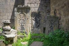 Cross Stones