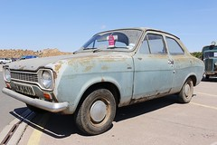 Ford Escort Mk1 HJC561H (Tui_Cruise) Tags: gaydon ford escort 1970