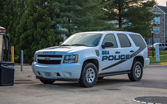 Chevy Tahoe (NoVa Truck & Transport Photos) Tags: chevrolet tahoe national geospatial intelligence agency police department dod defense federaloffice federalpolice dodpolice ngapolice