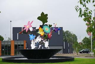 De nieuwe fonteinen van dé Elfsteden van Friesland