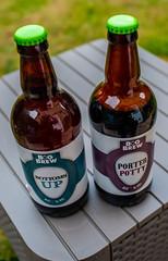 Local Stevenage Craft Beer (Bog Brew) (Fujifilm X100F)  (1 of 1) (markdbaynham) Tags: beer craftbeer bogbrew localbrew stevenage stevenagebeer hertfordshire uk bottle label fujifilm fuji fujiuk fujix fujix100f x100f transx apsc fixedlens prime primelens 23mm f2 fujinon fujista