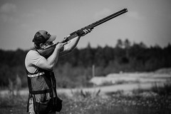 Compaq training (clogz) Tags: hyma shotgun haulikko compak