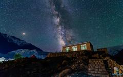 Milky Way (bilalqasim) Tags: milkyway tamron nikoncameras nikond750 nikontop astro stars sky beautifulpakistan gilgitbaltistan hunza travel nature nightscape night nightphotography pakistan nikonphotography nikonfullframe
