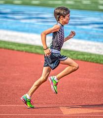Track-9 (SoCal Sports Photos) Tags: track running runner boy youth californiastategames california stategames youtholympics
