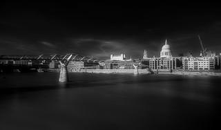 St Paul's, London