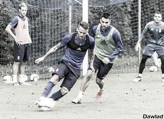 376 (Dawlad Ast) Tags: real oviedo futbol soccer asturias españa spain requexon entrenamiento trainning liga segunda division pretemporada julio july 2018
