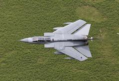 Tornado GR4 - Marham17 (Phil Lindley Photography) Tags: raf royalairforce aircraft aeroplanes planes militaryaircraft military gr4 tornado marham