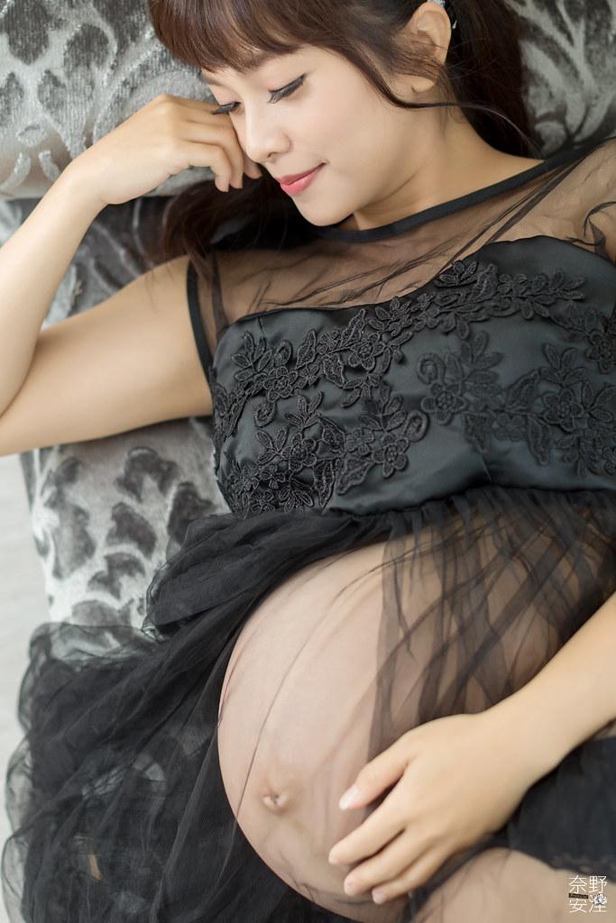 台南孕婦寫真 蜜境空間 (18)