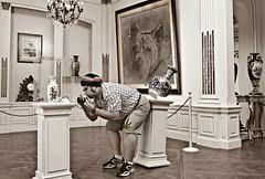Mr Dexter Ous (patrick.verstappen) Tags: dexterous bw blackandwhite funny gallery daiko gingelom google belgium nikon d5100 dog sigma summer patrickverstappen flickr facebook photo picassa pinterest portrait man discover vase accident веселая галерея ловкий ваза авария rolig galleri skicklig vas olycka komisch galerie geschickt unfall drôle agile 375000 divertente galleria abile vaso incidente 面白い ギャラリー 器用 花瓶 事故 grappig galerij behendig vaas ongeval 滑稽 画廊 轻巧 畫廊 輕巧 śmieszne galeria wazon komik galeri becerikli vazo kaza brussels bruxelles cannabis mrdexterous ニコン
