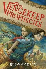 The Vengekeep Prophecies (Boekshop.net) Tags: the vengekeep prophecies brian farrey ebook bestseller free giveaway boekenwurm ebookshop schrijvers boek lezen lezenisleuk goedkoop webwinkel
