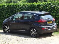 2018 Opel Ampera-e (harry_nl) Tags: netherlands nederland 2018 culemborg opel amperae rv527p sidecode9