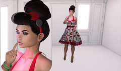 Beautiful Betty (aerlinniel.roughneck) Tags: deadlyskins bananabanshee darkpassions foxcity inevitablemadness mooh ncore sntch vintagefair zombiesuicide