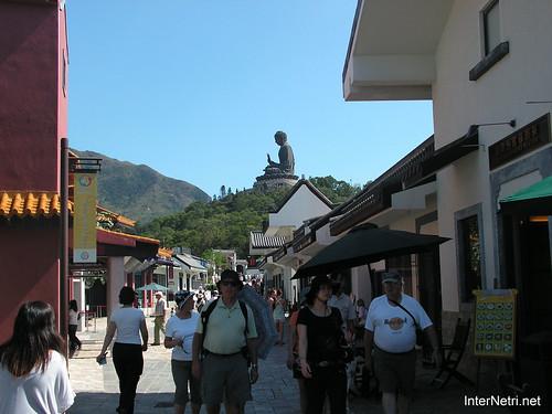 Великий Будда Гонконг Hongkong InterNetri 0226