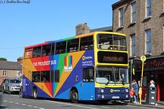 AX647 - Rt47 - BridgeSt - 210618 (dublinbusstuff) Tags: dublinbus dublin bus ax647 dublinpride2018 theproudestbus ringsend belarmine poolbegstreet donnybrook route47 bridgestreet alx400